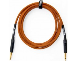 Orange CA-JJ-STIN-OR-20 Instrument Cable 6m Orange_441