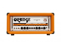 Orange Thunderverb 200H Guitar Head_452