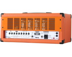 Orange Thunderverb 200H Guitar Head_453
