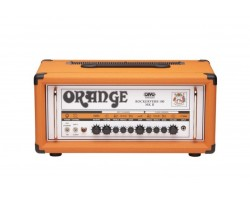 Orange Rockerverb 100H MKII DIVO Guitar Head_497