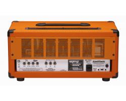 Orange Rockerverb 100H MKII DIVO Guitar Head_498