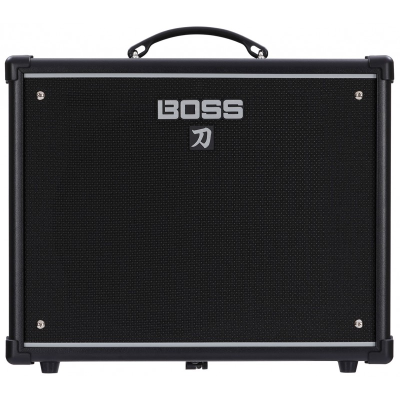 Roland Boss Katana-50 Gitarren-Transistor-Combo_505