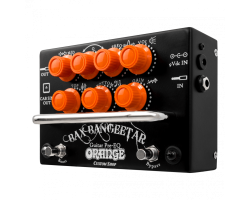Orange Bax Bangeetar OR/BLK Pedal_509