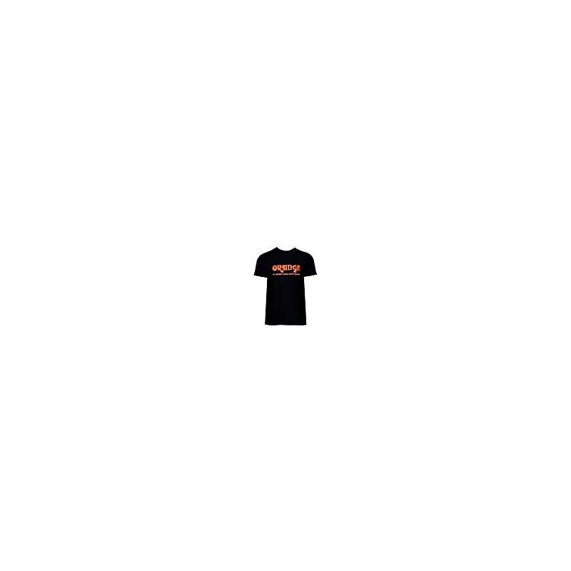 Orange MC-T-SHIRT-BLK-S, T-Shirt_515