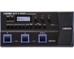 Boss GT-1 Gitarren Effektprozessor_530