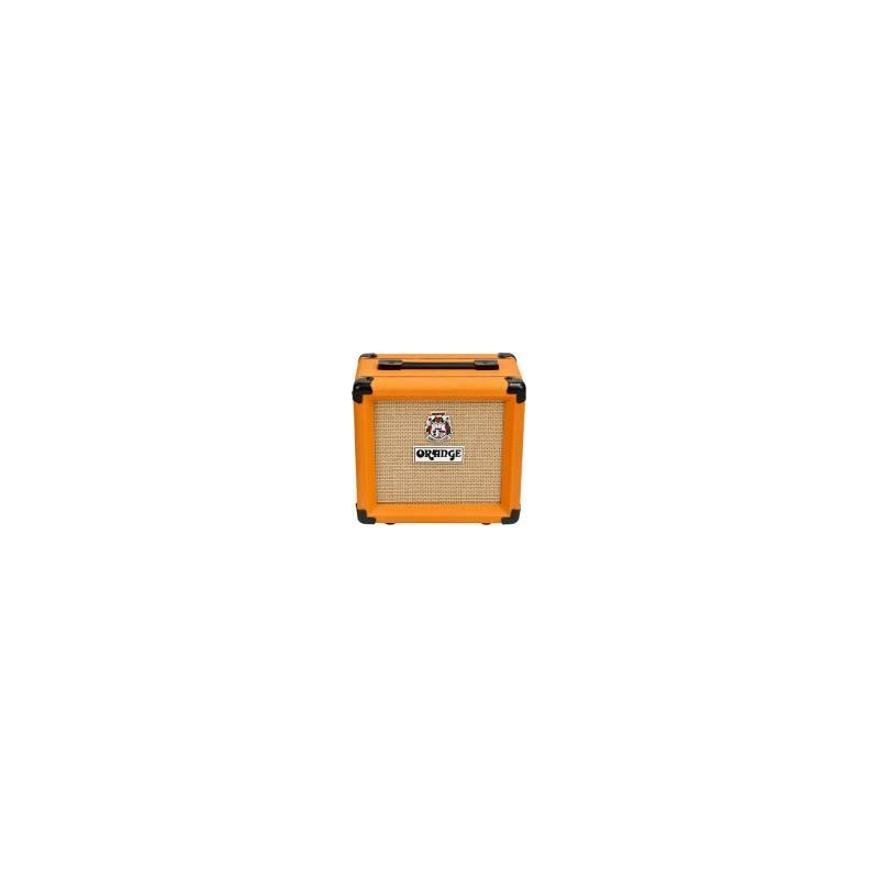 Orange PPC108 Guitar Cabinet_547