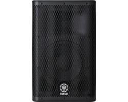 Yamaha DXR8  Aktiv Lautsprecherbox_649