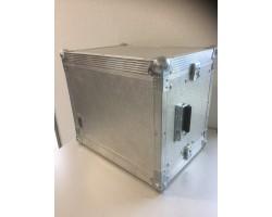 "Boxprofi a3508, 19""-Rack 08 HE, Typ A35 Occasion_661"