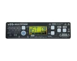 Multiform VT 3004 CoboBar 4 x LED_669