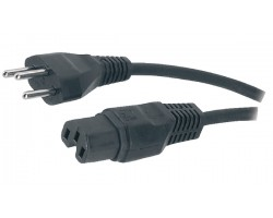 Monacor AAC-200CH Geräte-Anschlusskabel_672