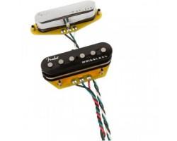 Fender Telecaster Pickups Set, Gen 4 Noiseless-Set_674