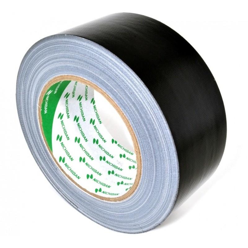 Penn Elcom MG-9800s Nichiban Gaffa  Tape schwarz_697