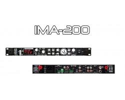 Hill Audio IMA200 Mischverstärker_722