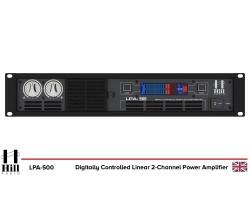 Hill Audio LPA500 Endstufe_744