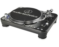 Audio Technica AT LP1240-USB DJ-Plattenspieler_746