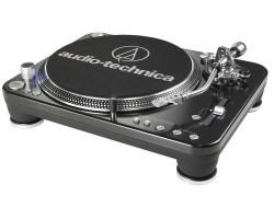 Audio Technica AT LP1240-USB DJ-Plattenspieler_746