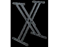 """K&M 18990 Keyboardständer """"Rick""""  XX-Form_752"""