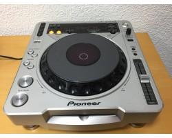Pioneer CDJ-800 Mk2 CD-Player Occasion_759