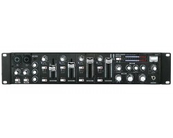 "Hill Audio ZPR2820 Installtions- ZoneMixer 19""_771"