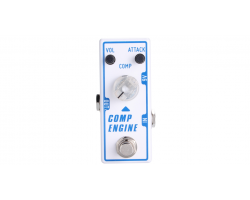 Tone City COMP ENGINE COMPRESOR Guitar-Effektpedal_824