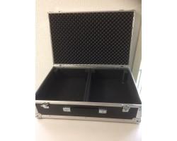 Boxprofi piocdj800x2 Flc. für 2xPioneer CDJ800 Occ_829