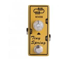 Tone City TINY SPRING REVERB Guitar-Effektpedal_838