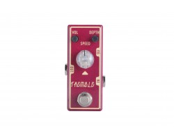 Tone City TREMBLE TREMOLO Guitar-Effektpedal_839