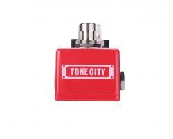 Tone City WILD FIRE DISTORTION Guitar-Effektpedal_844