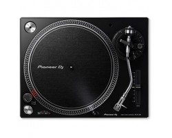 Pioneer PLX-500-K Plattenspieler_847