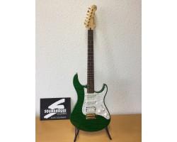 Pacifica PAC412 E-Gitarre Stratocaster Occasion_860