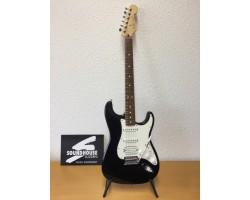 Fender Stratocaster E-Gitarre Mexico Occasion_866