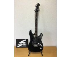 Fender Squier Strat.  E-Gitarre Indonesia Occ._872