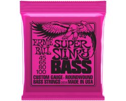 Ernie Ball EB2834 E-Bass Saitensatz electric_919