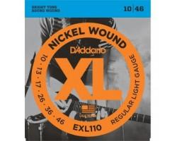 D'Addario EXL110 Saiten für elektrische  Gitarre_934