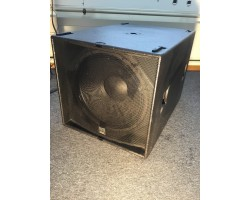 Martin Audio WS18X Basslautsprecherbox Occasion_950