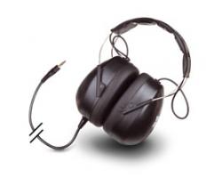 VIC FIRTH SIH1 Kopfhörer / Gehörschutz_958