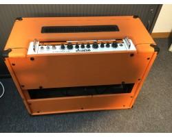 Orange Rockerverb 50 2x12 Guitar Combo Occasion_959