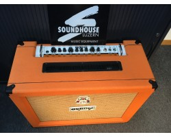 Orange Rockerverb 50 2x12 Guitar Combo Occasion_960