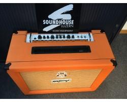 Orange Rockerverb 50 2x12 Guitar Combo Occasion_960
