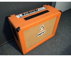 Orange Rockerverb 50 2x12 Guitar Combo Occasion_961