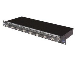 Apex Audio dBG-8 Eight Channel Gate_969